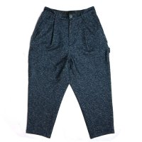 NuGgETS | Painter pants-WOOL【50%OFF】