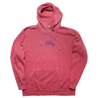 WHIMSY | EMJAY HOODIE-Wine