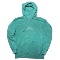 WHIMSY | EMJAY HOODIE-Seafoam