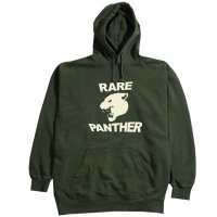 RARE PANTHER | LOGO HOODY-HEMP【50%OFF】