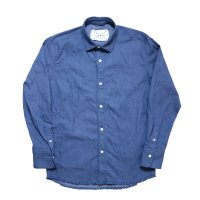 SUPERTHANKS | FRINGE SHIRTS【50%OFF】