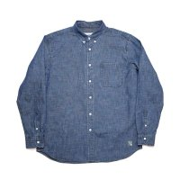 HBNS | MILITARY POCKET SHIRTS