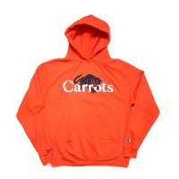 RARE PANTHER × CARROTS | Hoodie