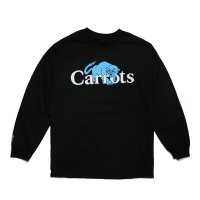 RARE PANTHER × CARROTS | L/S【40%OFF】