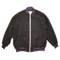 NuGgETS | Flight Jacket【30%OFF】