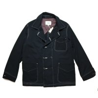 NuGgETS | Double Jacket【30%OFF】