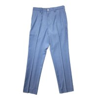 NuGgETS | Slim Troudsrs【40%OFF】