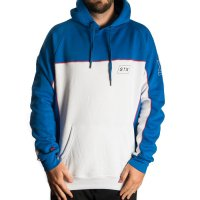 StreetX | Panel hoodie pullover