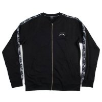 StreetX | Athletic Taped Jacket