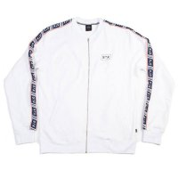 StreetX | Athletic Taped Jacket【50%OFF】