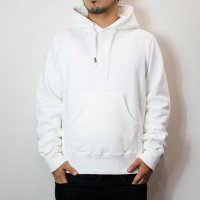 HBNS | SWEAT PARKA