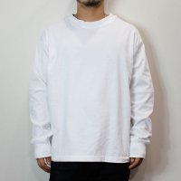 SUPERTHANKS | Big Long Sleeve Tee