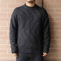 SLOWGUN&CO.  | 撚杢 Loose Knit