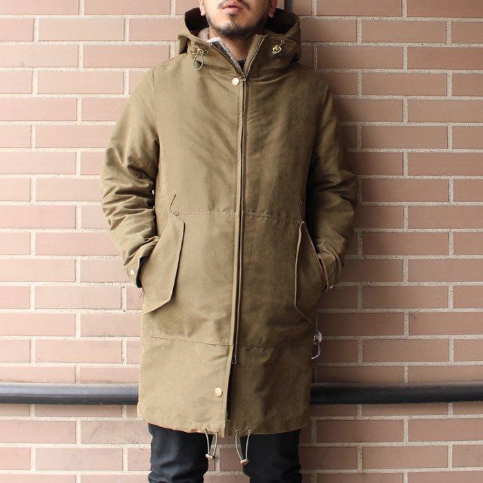 SLOWGUN&CO.  | Neo Mods Coat