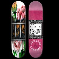 NUMBERS EDITION | SILVAS Edition 3 DECK