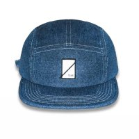 NUMBERS EDITION | EDITION SYMBOL HAT-DENIM CAMP CAP