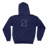 NUMBERS EDITION  | EDITION SYMBOL HOODED JERSEY PULLOVER