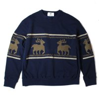 HBNS | DEER PATERN SWEAT