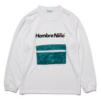 Hombre Nino | ×CORONA ZIPPER POCKET PACKABLE TEE