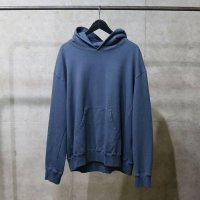 HBNS   LOOSE HOODED PARKA