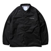 Liberaiders | METAL LOGO COACH JACKET
