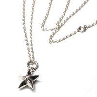 END CUSTOM JEWELLERS | STAR CHARM
