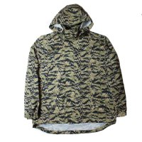 HBNS | STRETCH MILITARY BLOUSON