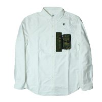 HBNS | MIL POCKET B.D SHIRTS