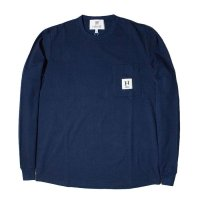 HBNS | POCKET LS TEE