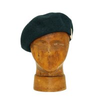 THE H.W. DOG&CO. | BASIC BERET  D-00219