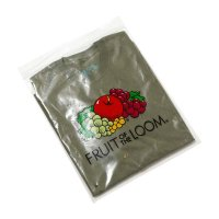 Hombre Nino | ×FRUIT OF THE LOOM 2PACK TEE