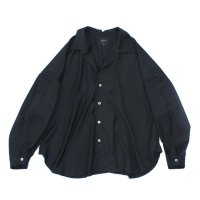 superNova. | Big shirt - BLACK