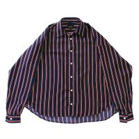 superNova. | Big regular shirt - Regimental stripes