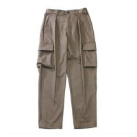 superNova. | Utility cargo trouser - Gun club check