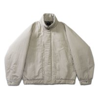 superNova. | Stand balloon jacket - Beige