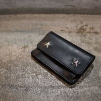 THE WONDER LUST | STAR COIN & CARD CASE