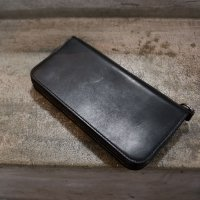 THE WONDER LUST | LONG WALLET