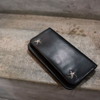 THE WONDER LUST | STAR LONG WALLET