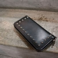THE WONDER LUST | STUDS LONG WALLET