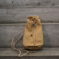 THE WONDER LUST | STAR POUCH - BEIGE