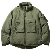 Liberaiders | EXPEDITION JACKET - OLIVE