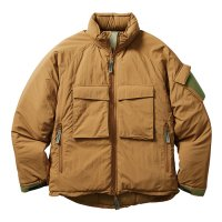 Liberaiders | EXPEDITION JACKET - COYOTE