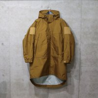 HBNS | 3 LAYER MONSTER PARKA