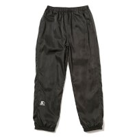 Hombre Nino | ×STARTER BLACK LABEL TRACK PANTS - BLACK