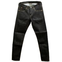 HBNS | SKINNY RIGID DENIM