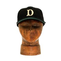 <img class='new_mark_img1' src='//img.shop-pro.jp/img/new/icons58.gif' style='border:none;display:inline;margin:0px;padding:0px;width:auto;' />THE H.W. DOG&CO. | BASEBALL CAP D-00001 - BLACK