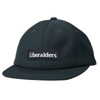 Liberaiders | OG LOGO CAP - GREEN