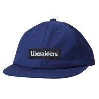 Liberaiders | OG LOGO CAP - NAVY