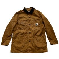 HBNS | DUCK COVERALL - CAMEL