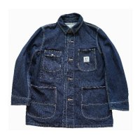 HBNS | DENIM COVERALL - DENIM